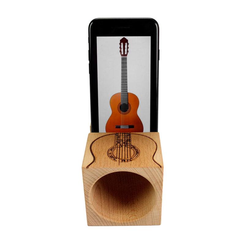 modelo UNO UNIVERSAL guitarra