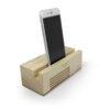 altavoz ecophonic MINI madera de arce